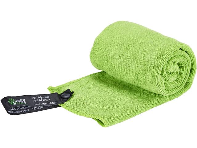 Sea to Summit Tek Towel XS lime